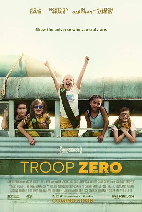 TroopZero-2019-poster