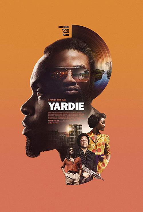 Yardie-2018-poster