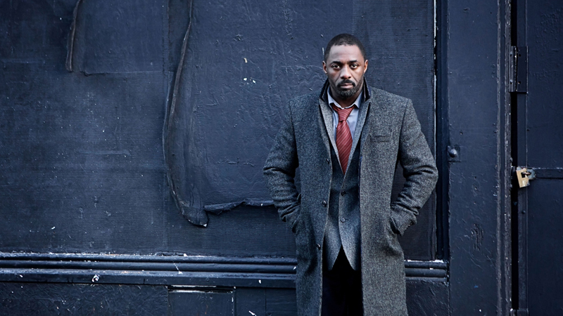 Luther Movie Still Planned