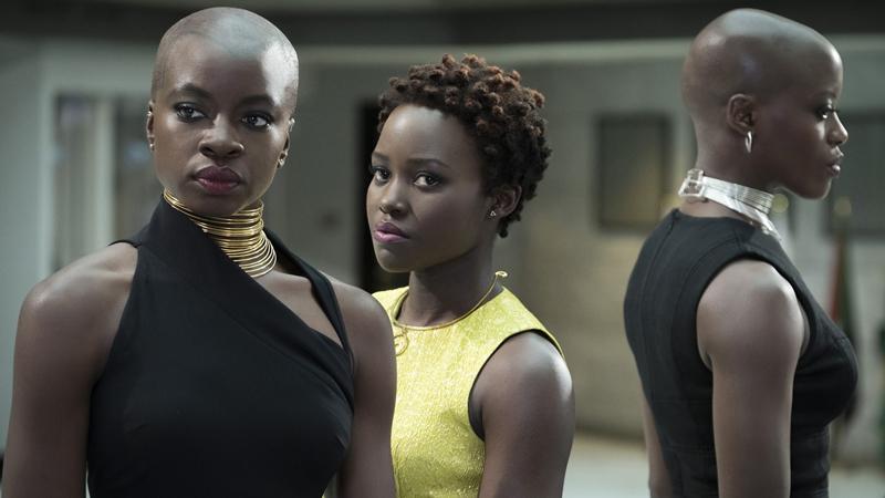 Black Panther's Grassroots Marketing Movement…