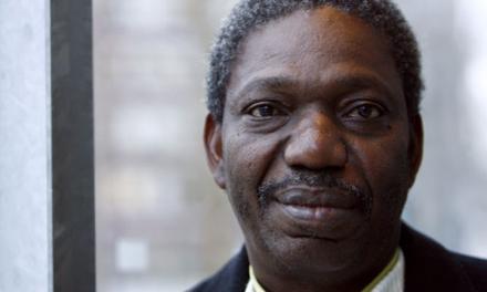 Idrissa Ouedraogo (1954–2018)