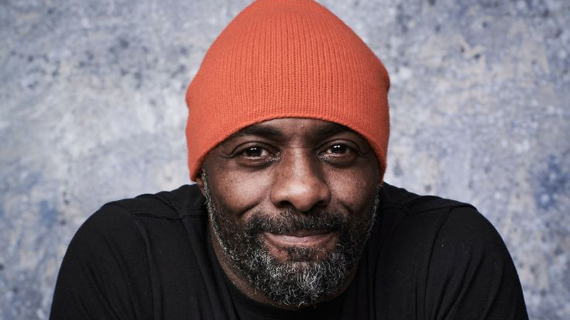 Idris Elba Makes Directorial Debut with Yardie