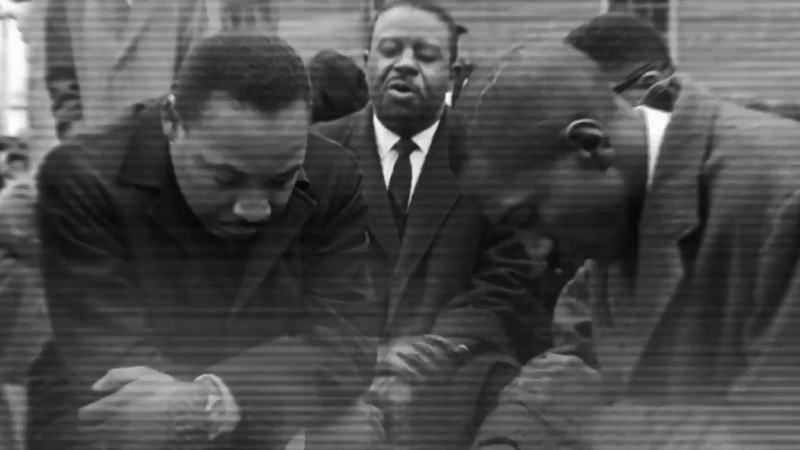 Hope & Fury: MLK, the Movement and the Media (2018)