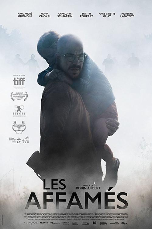 Ravenous-2017-poster