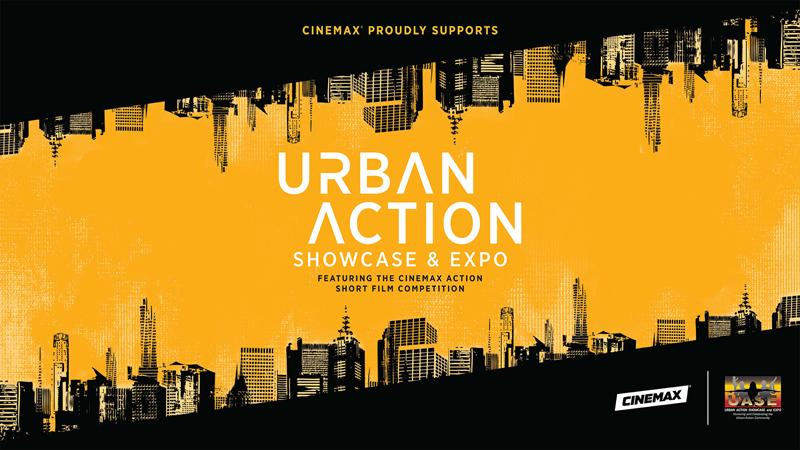 Urban Action Expo 2018
