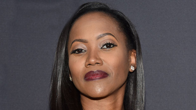 Erika Alexander Talks About Her New Production Company