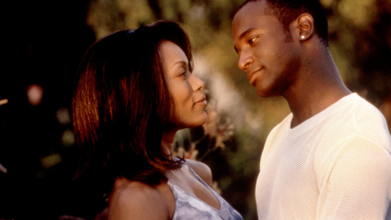 Our Favorite On-Screen Black Couples