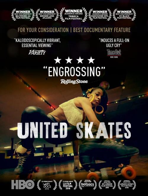 UnitedSkates-2018-poster