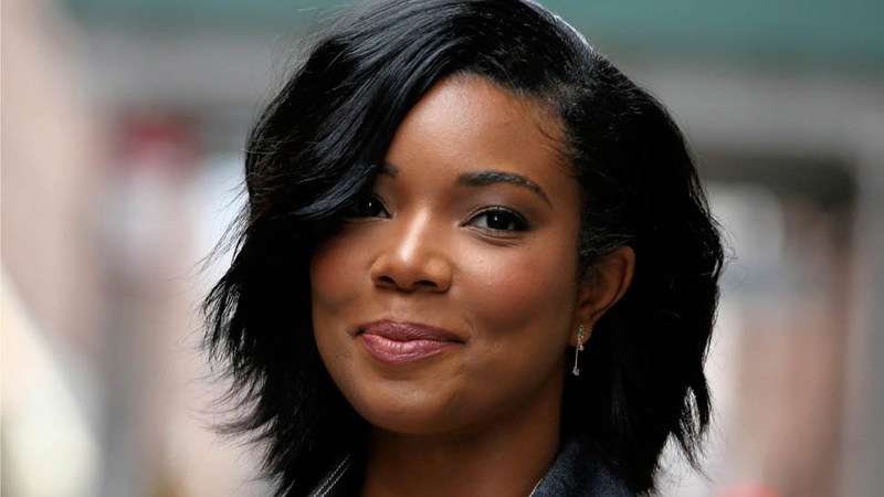 Gabrielle Union Inks First-Look Deal With Sony