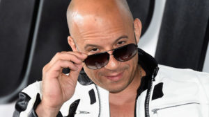 Vin Diesel Nabs xXx Franchise Rights