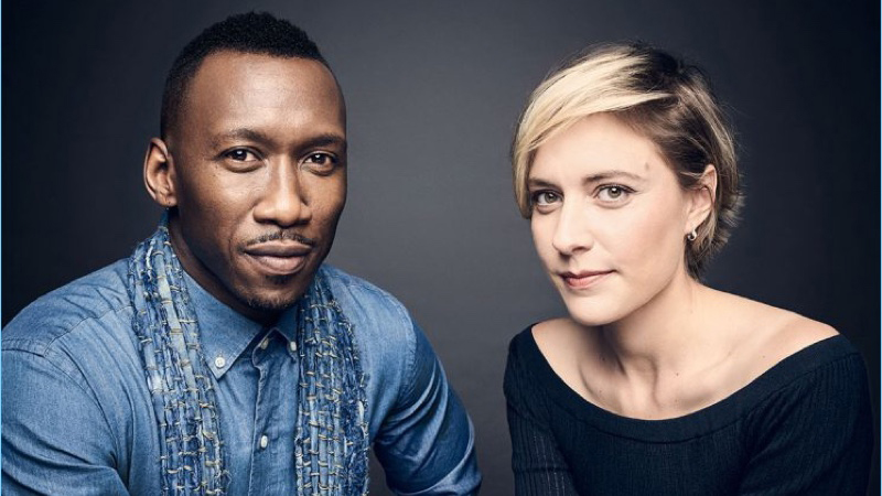 Actors on Actors: Mahershala Ali & Greta Gerwig