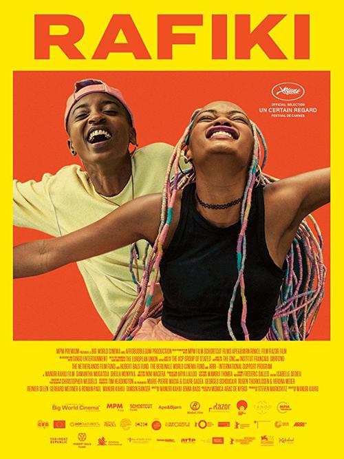 Rafiki-2018-poster