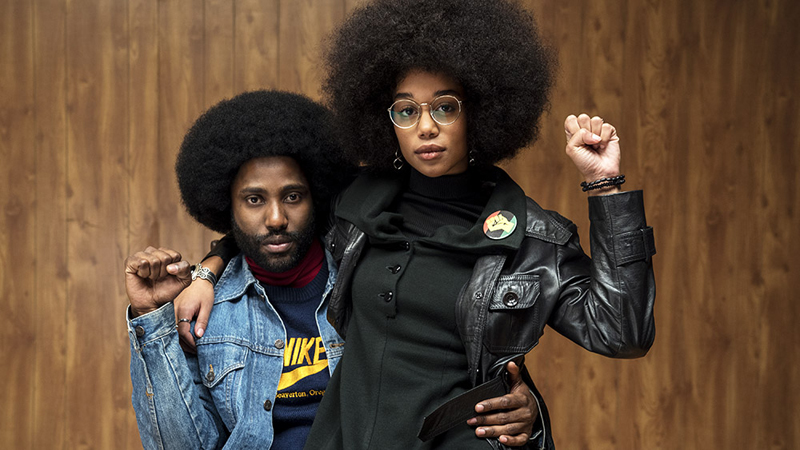 BlacKkKlansman Wins Grand Prix Award At Cannes