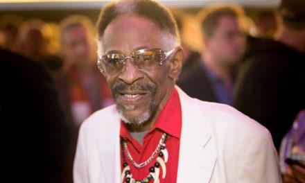 Johnnie Keyes (1940-2018)