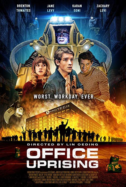 OfficeUprising-2018-poster