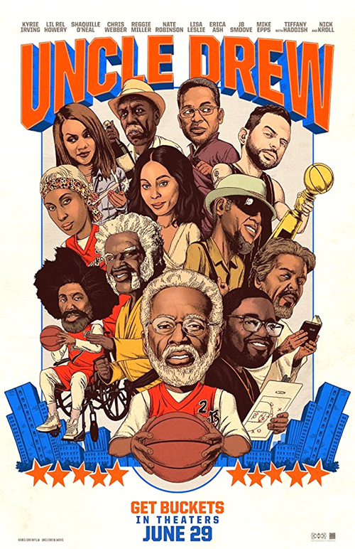 UncleDrew-2018-poster