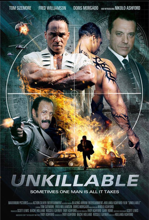 Unkillable-2018-poster
