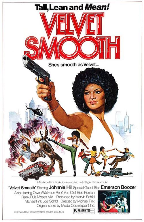 VelvetSmooth-1976-poster