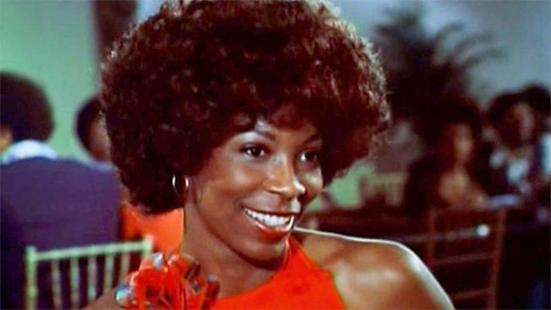 Velvet Smooth (1976)
