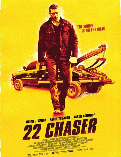 22Chaser-2018-poster
