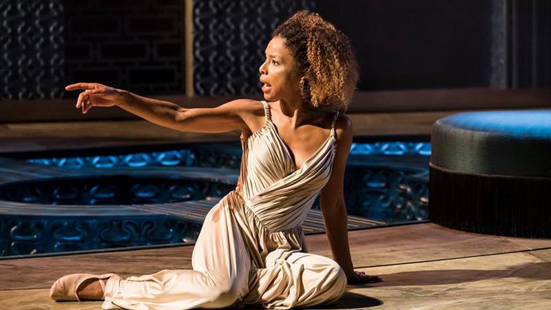 Antony & Cleopatra (2018)