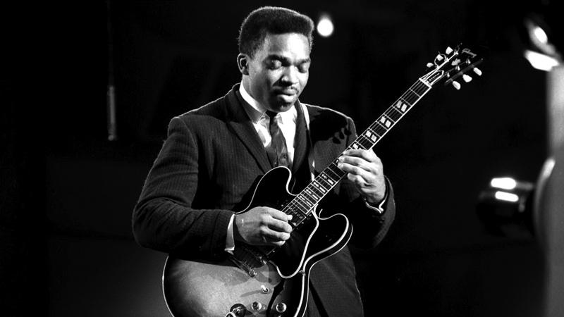 """Matt """"Guitar"""" Murphy (1929-2018)"""