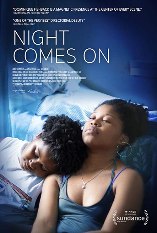 NightComesOn-2018-poster