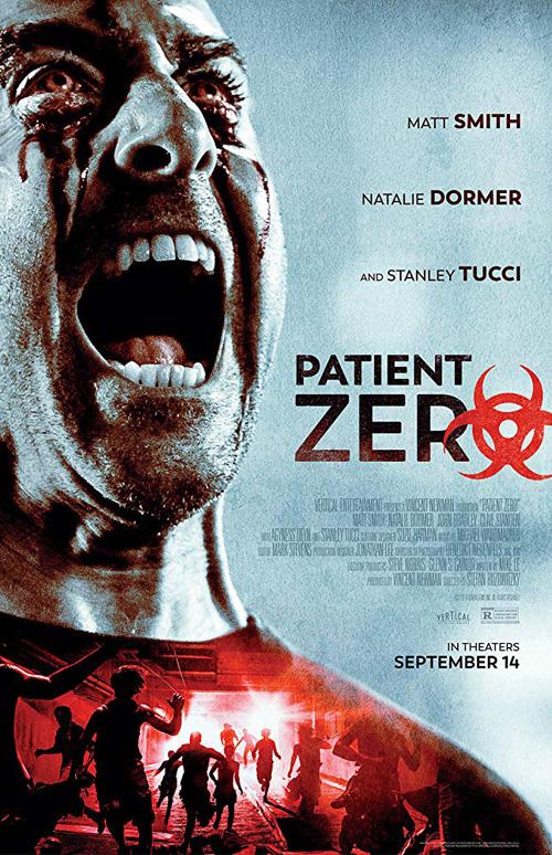 PatientZero-2018-poster