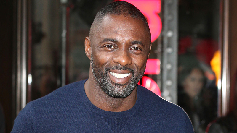 "Idris Elba to Play Villain in ""Fast"" Spinoff"