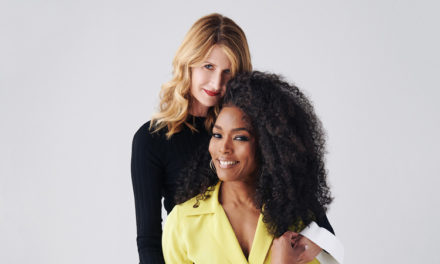 Actors on Actors: Angela Bassett & Laura Dern