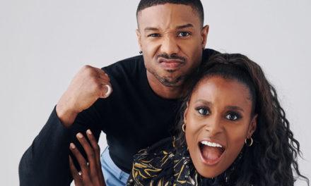 Actors on Actors: Issa Rae & Michael B. Jordan