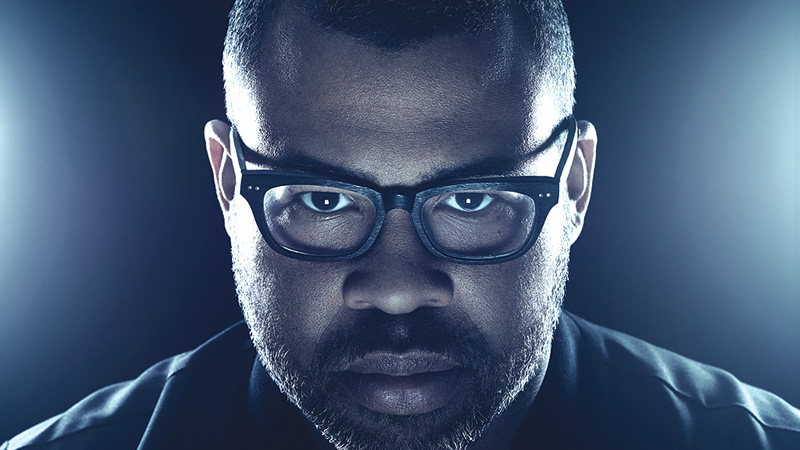 What's Next for Jordan Peele…
