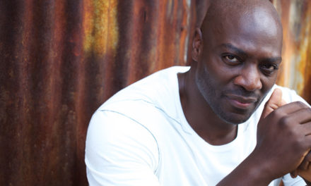 Adewale Turns His Personal Story Into His Directorial Debut