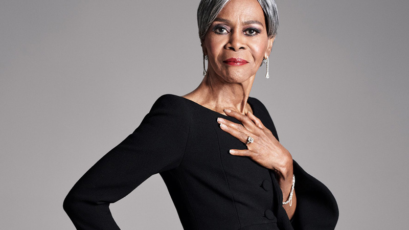 Governors Awards to Honor Cicely Tyson