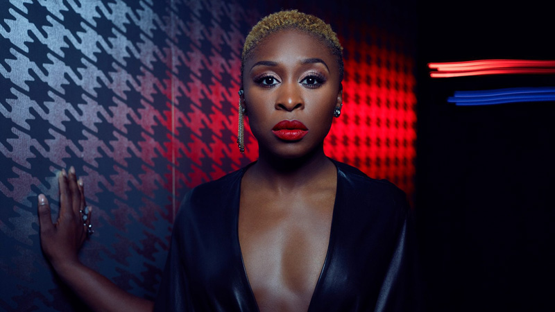 Cynthia Erivo Hopes to Quell Your Fears