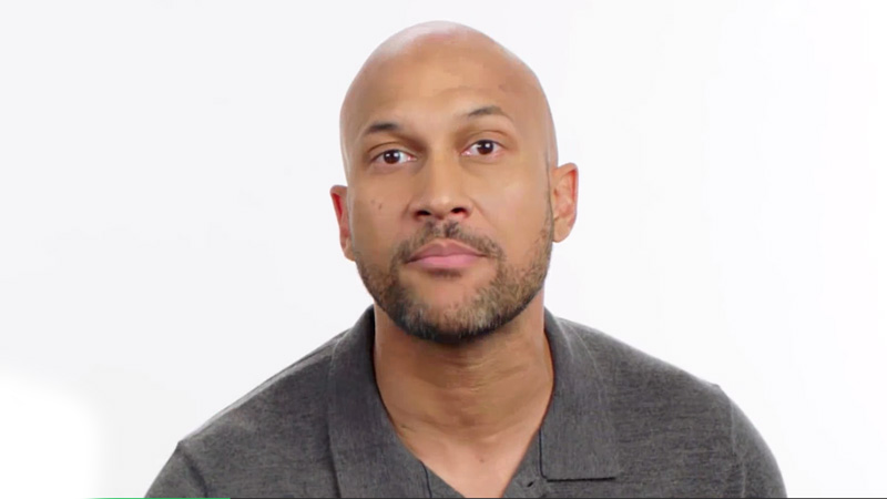 Slang Lessons from Keegan-Michael Key & Olivia Munn