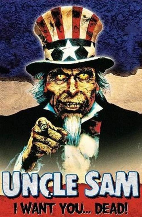 UncleSam-1996-poster