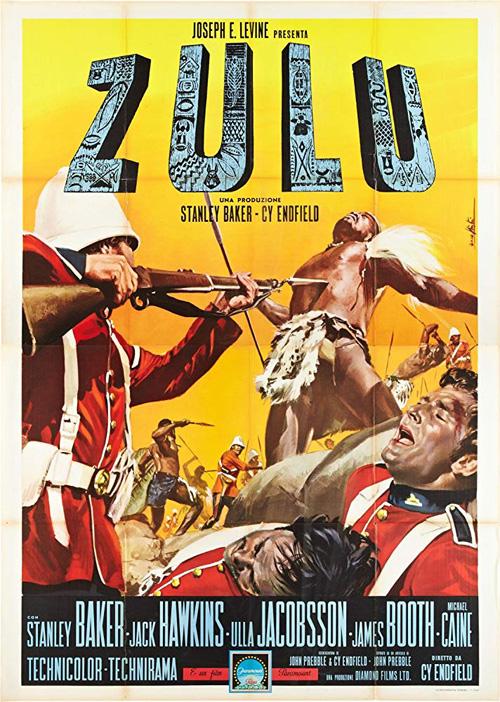 Zulu-1964-poster