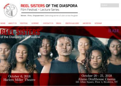 Reel Sisters