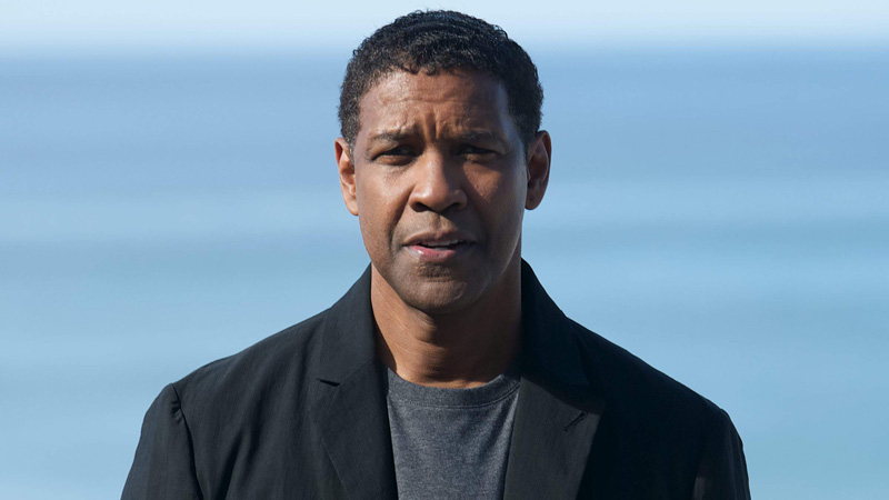 Denzel Washington To Receive AFI Life Achievement Award
