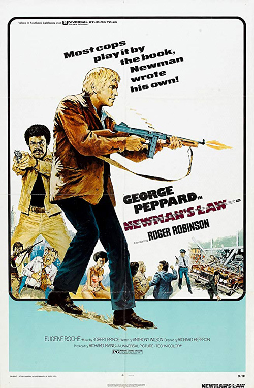 NewmansLaw-1974-poster