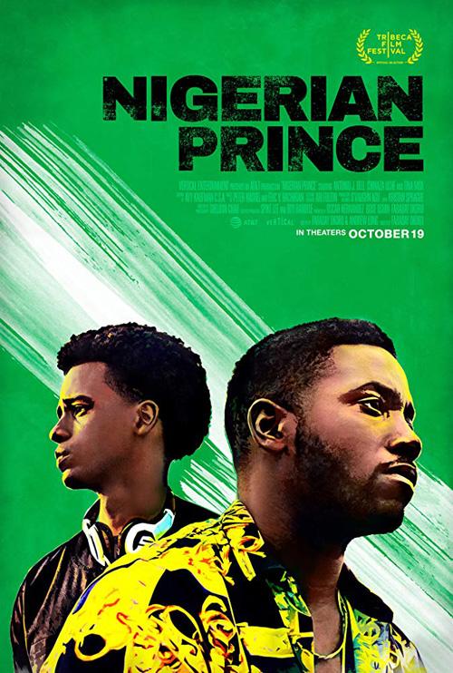 NigerianPrince-2018-poster