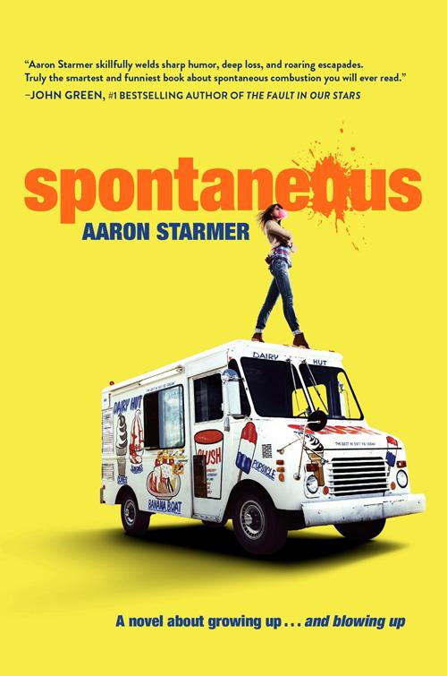 Spontaneous-2019-cover