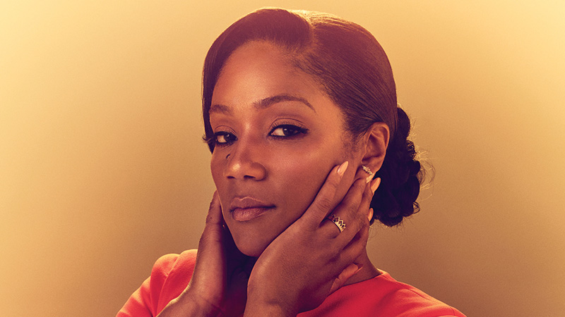 Tiffany Haddish on…