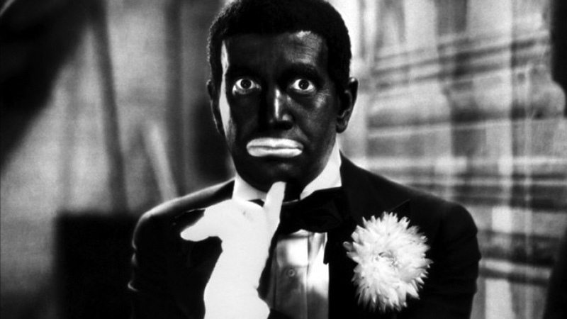 A Crash Course on Blackface