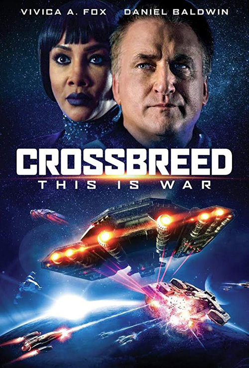 Crossbreed-2018-poster
