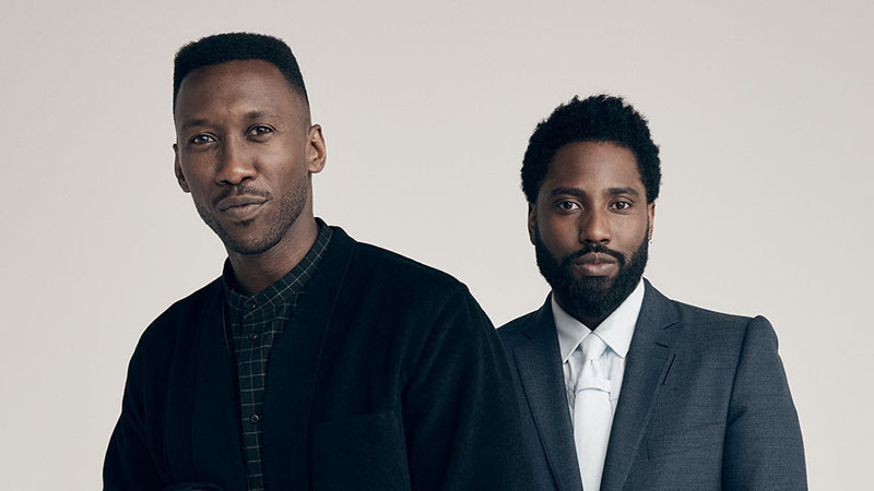 Actors on Actors: Mahershala Ali & John David Washington