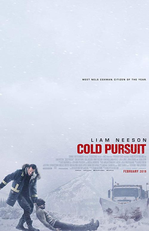 ColdPursuit-2019-poster