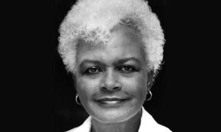 Ethel Ayler (1930-2018)