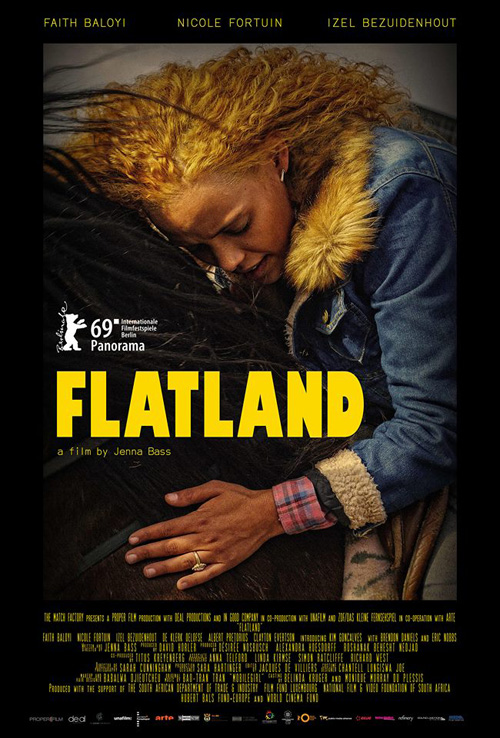 Flatland-2019-poster